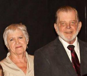 Founders, Budd and Dolores Hagen